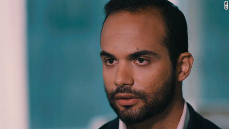 George Papadopoulos Jake Tapper interview