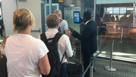 Feds say photos of travelers compromised in data breach