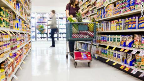 Avoiding 'ultraprocessed' foods may increase lifespan, study says