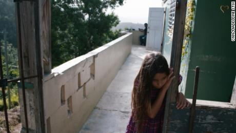 A survey of more than 60,000 Puerto Rican public school students examined their mental and physical well-being  in the months after Hurricane Maria.
