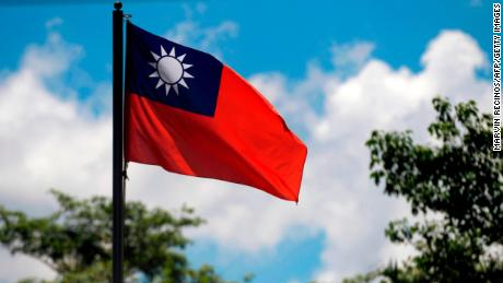 Trump administration notifies Congress of $1.8B in proposed weapons sales to Taiwan
