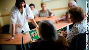 Every senior needs cognitive screening, Alzheimer's Association says