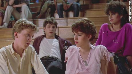 'Sixteen Candles,' released in 1984