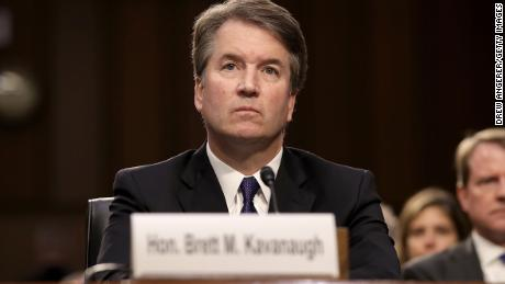 Kavanaugh to deny assault allegations when he testifies, according to prepared statement