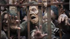 50 years of zombies: Designing the undead to explain the living - CNN Style