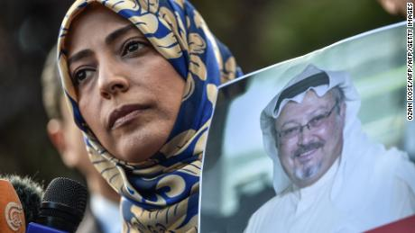 Media sponsors start dropping out of Saudi conference after journalist goes missing