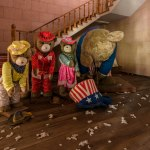 Japan S Western Village Explore Abandoned Theme Park Cnn Travel