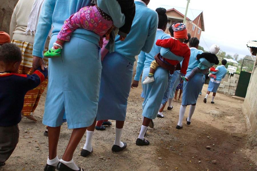 Tanzania loses $300 million World Bank loan amid crackdown concerns