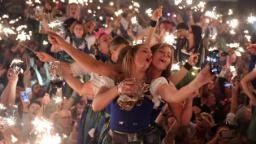 Munich hits back at rival 'Oktoberfest' event in Dubai