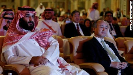 Silicon Valley wrestles with Saudi Arabia ties