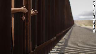 Young girl dies in US Border Patrol custody