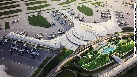 16 new airports and terminals we can't wait to fly into