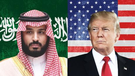 Exclusive: US intel shows Saudi Arabia escalated its missile program with help from China