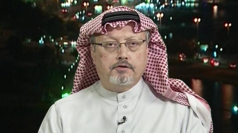 jamal khashoggi carrera censura corte real principe mohammed bin salman periodista obituario pkg_00000710