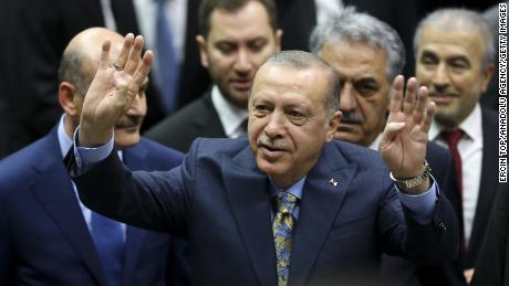 Erdogan demands Saudi Arabia reveal the location of Jamal Khashoggi's body