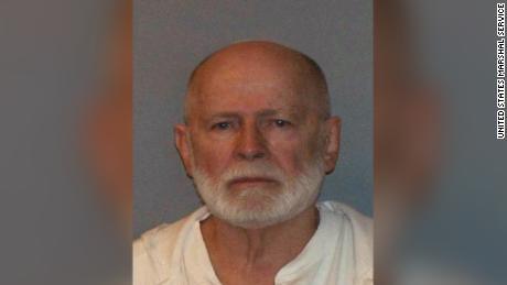 Read Whitey Bulger's death certificate