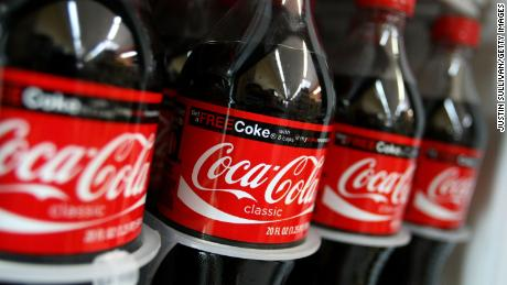 Coca-Cola CEO says company has no plans for cannabis drinks