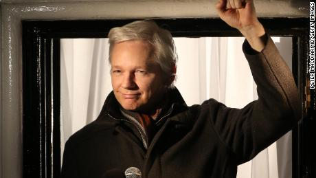 Julian Assange: The house guest who overstayed his welcome?