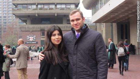 British academic accused of spying by UAE released on bail