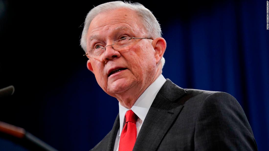 Image result for jeff sessions