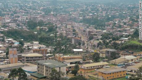 79 students kidnapped from boarding school in Cameroon, official says