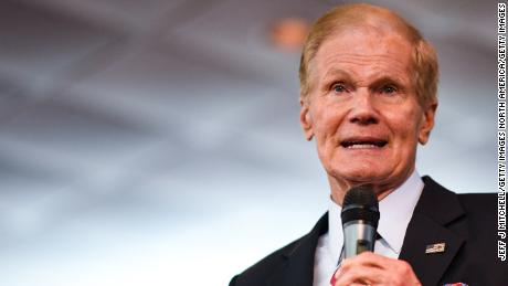 Bill Nelson's campaign sues Florida secretary of state as vote count fight continues
