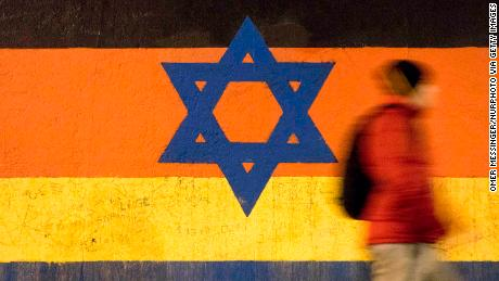 'The word Jew was not a common insult when I went to school...it is now.'