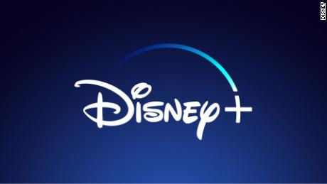 Disney stock jumps after streaming service news
