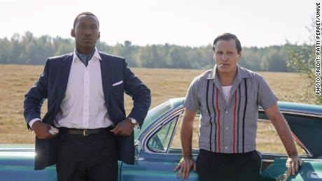 """This year's best picture winner """"Green Book"""" is not yet streaming on Netflix but can be rented via Netflix DVD."""