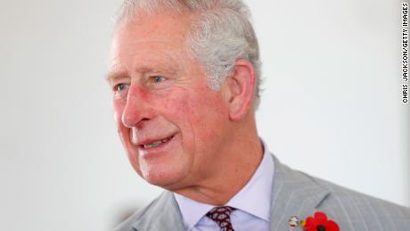 Prince Charles plans to visit Cuba. Senator Rick Scott says he should visit Florida instead.