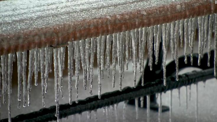 Sleet or freezing rain? See the difference
