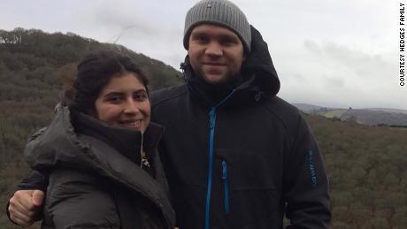Wife of jailed British academic calls on UAE to recognize 'misunderstanding'