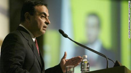 Lebanon put Carlos Ghosn on its postage stamps. His downfall has stunned Beirut