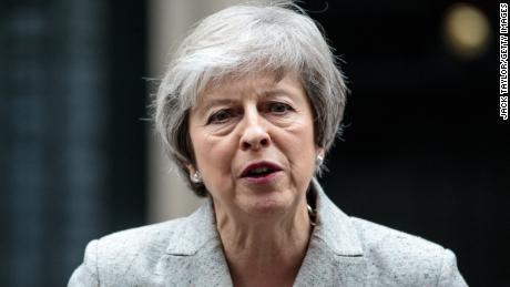 EU leaders endorse Brexit deal at special summit
