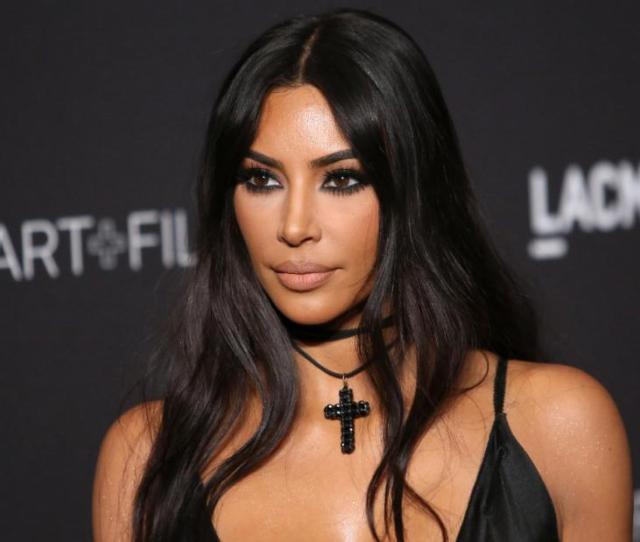 Kim Kardashian West I Was High On Ecstasy When I Got Married Made My Sex Tape