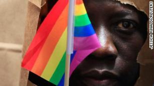 Angola has decriminalized same-sex relationships, rights group says