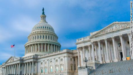 Here are the lawmakers who are not seeking reelection to Congress in 2020