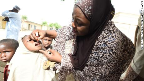 Africa begins countdown to being polio free as Nigeria marks 3 years without disease