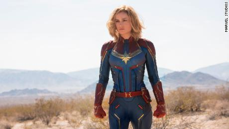 Captain Marvel | Marvel Studios