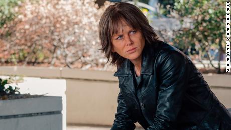 Nicole Kidman in 'Destroyer'