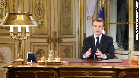 Emmanuel Macron was anointed as France's last great hope for reform. Is that all lost now?