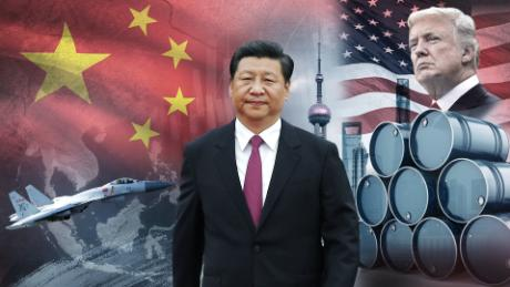 China's Xi Jinping begins his most important year at his weakest point