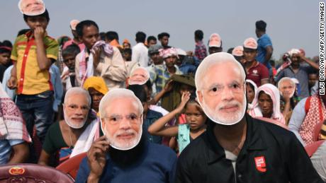 It's India's most important election in decades. Here's what you need to know