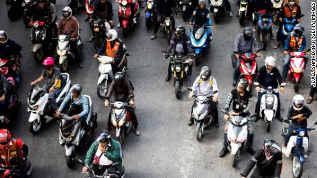 Why people keep dying on Thailand's roads, the most lethal in Southeast Asia