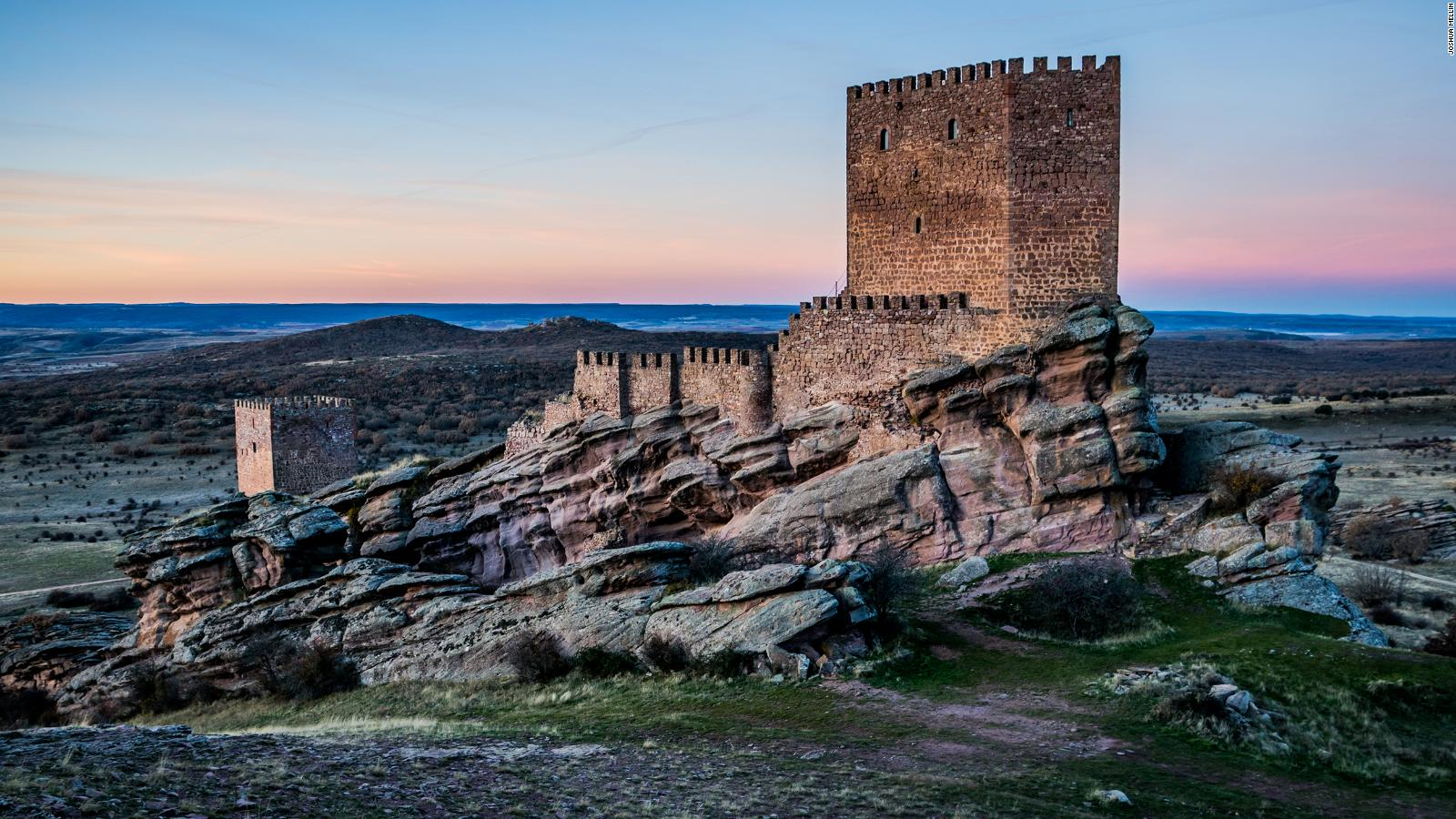 Game Of Thrones Filming Locations In Spain Best Places To Visit