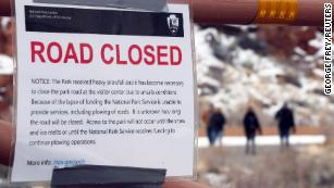 91 (and counting) very real direct effects of the partial government shutdown