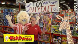 toys r us ollie s bargain outlet is