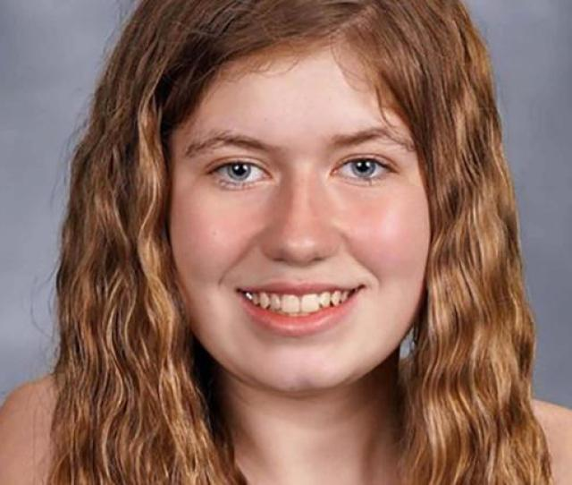 Jayme Closs Powerful Statement Read In Court