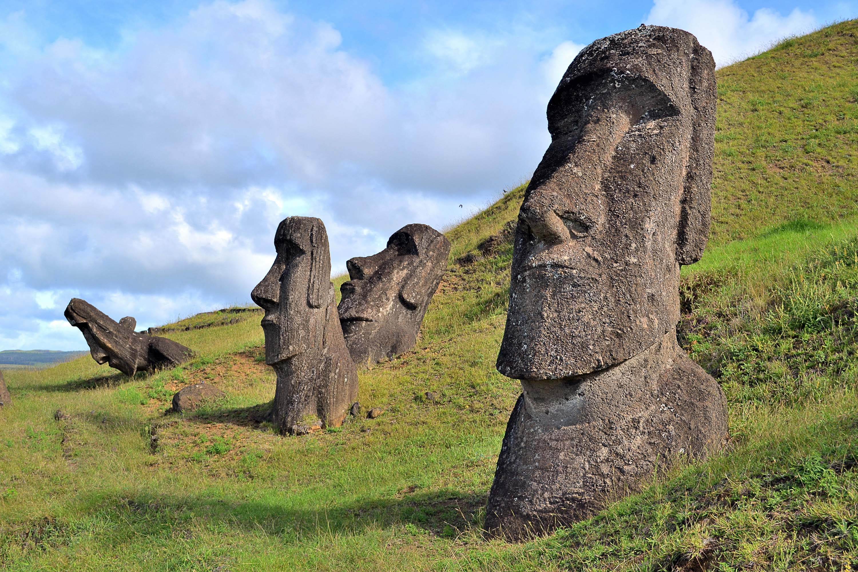 Image result for easter island area