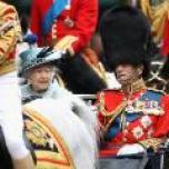 31 Prince Philip unfurled
